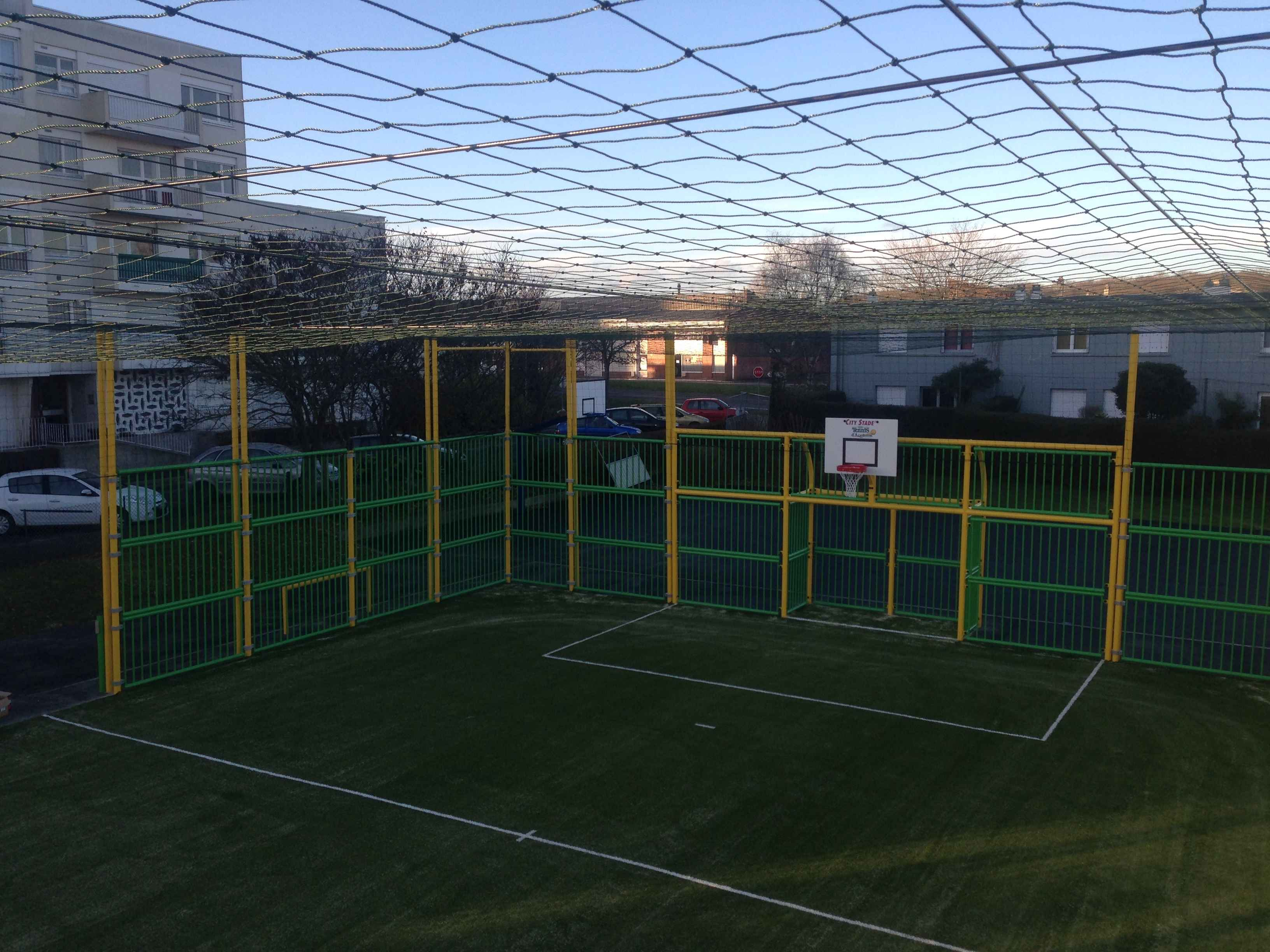 City Stade Multisports TMA