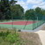 Court de tennis revetement beton poreux monocouche - top ten