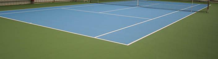 couverture de courts de tennis charpente en bois lamell coll. Black Bedroom Furniture Sets. Home Design Ideas